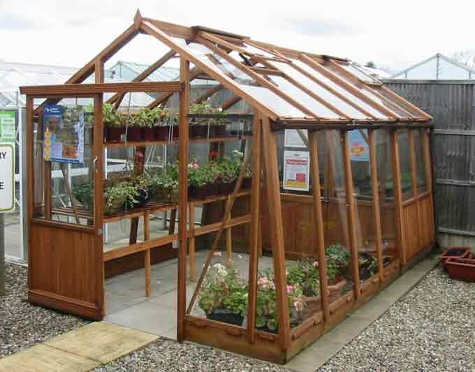 Invernaderos for Construccion de viveros e invernaderos